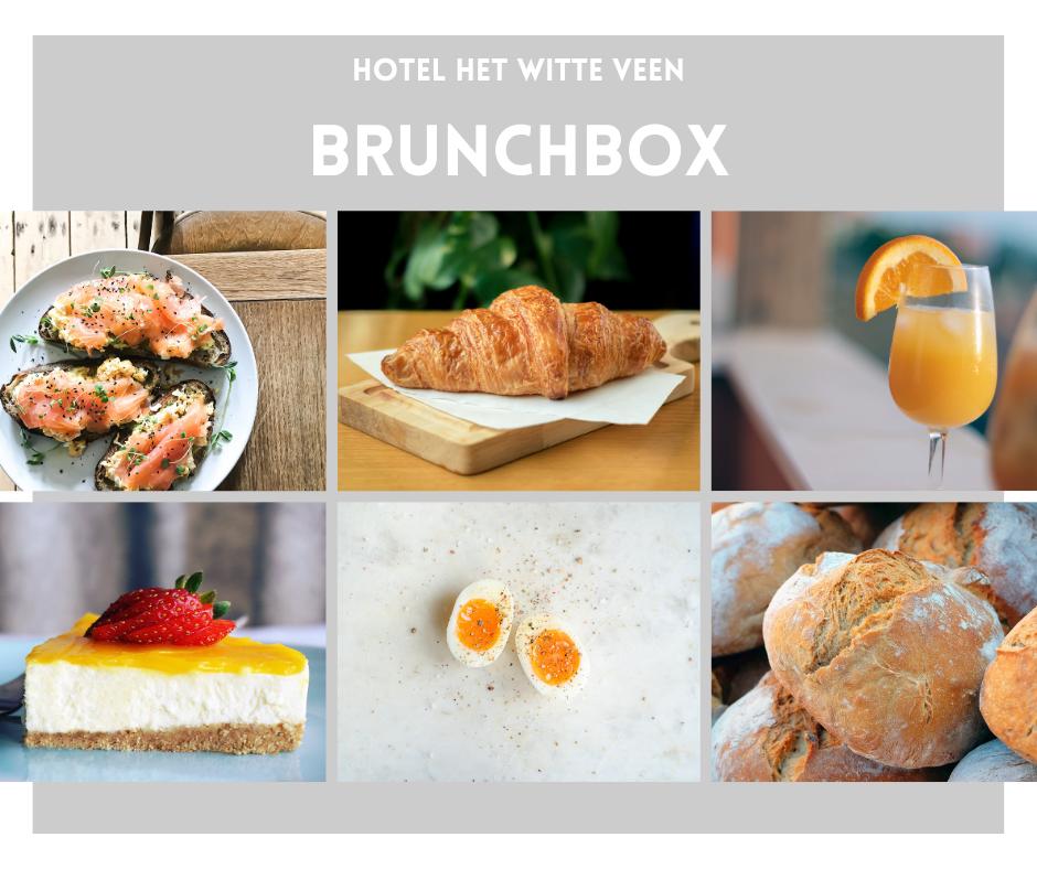 De lekkerste brunch box voor thuis met familie of vrienden