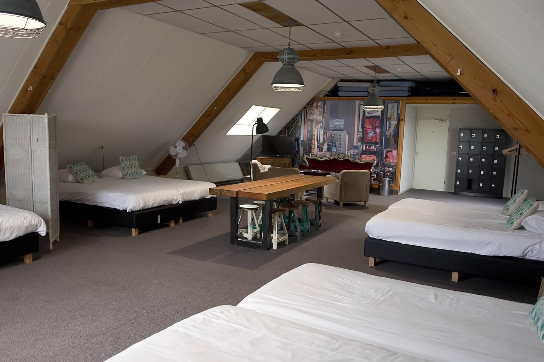 Motorhotel Drenthe