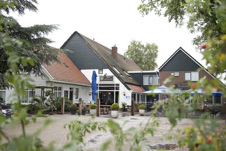 Hotel Drenthe familiekamer