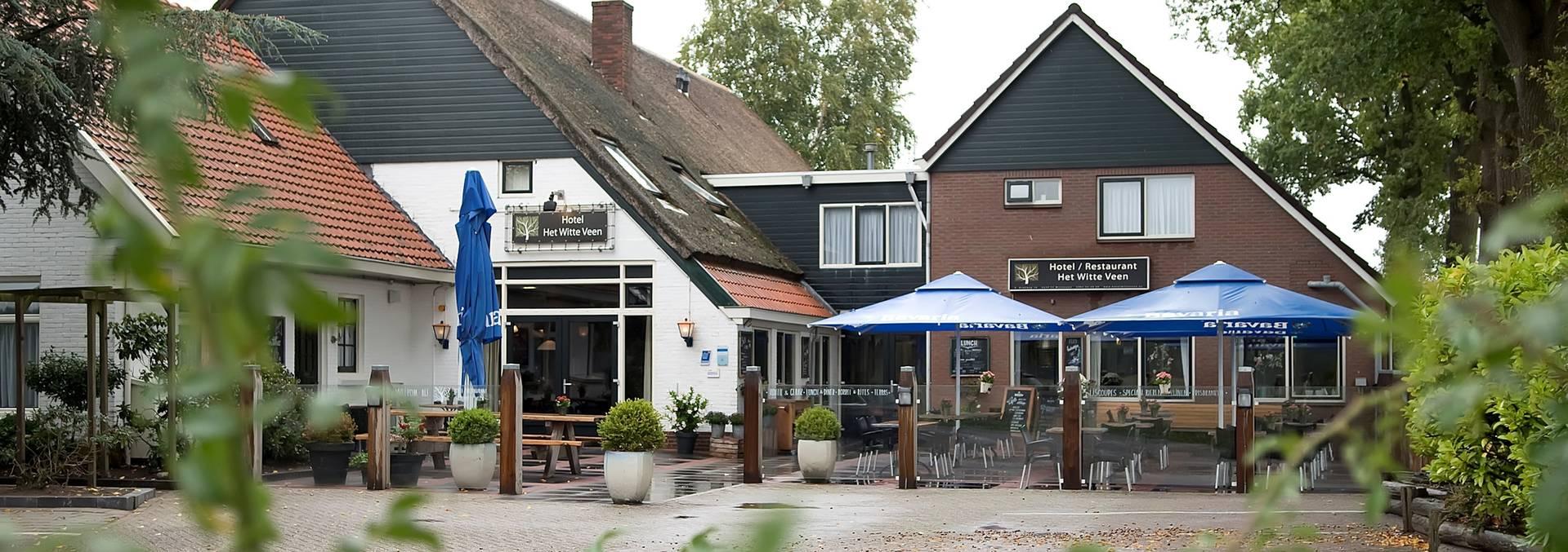 Fietsarrangement Drenthe