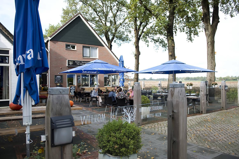 Ausgeruht aufwachen im Herzen von Drenthe
