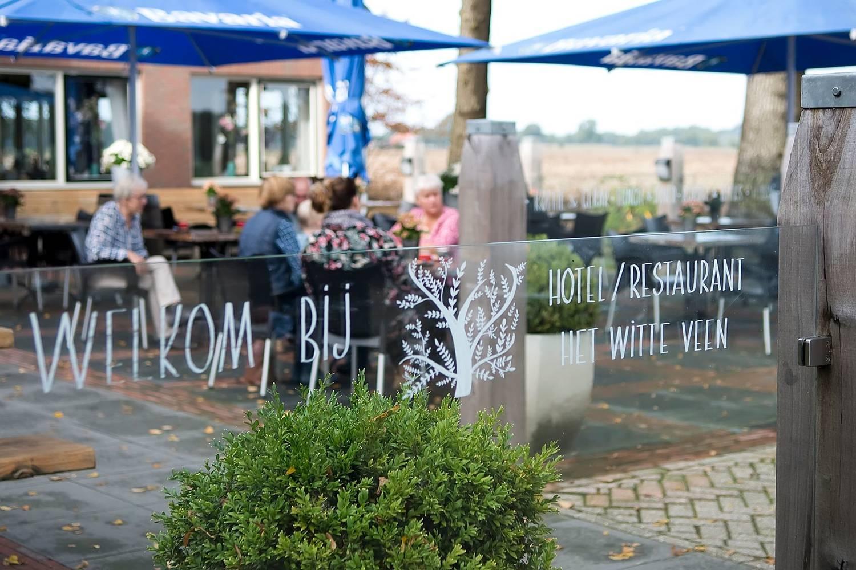 een gezellig familiehotel in Drenthe