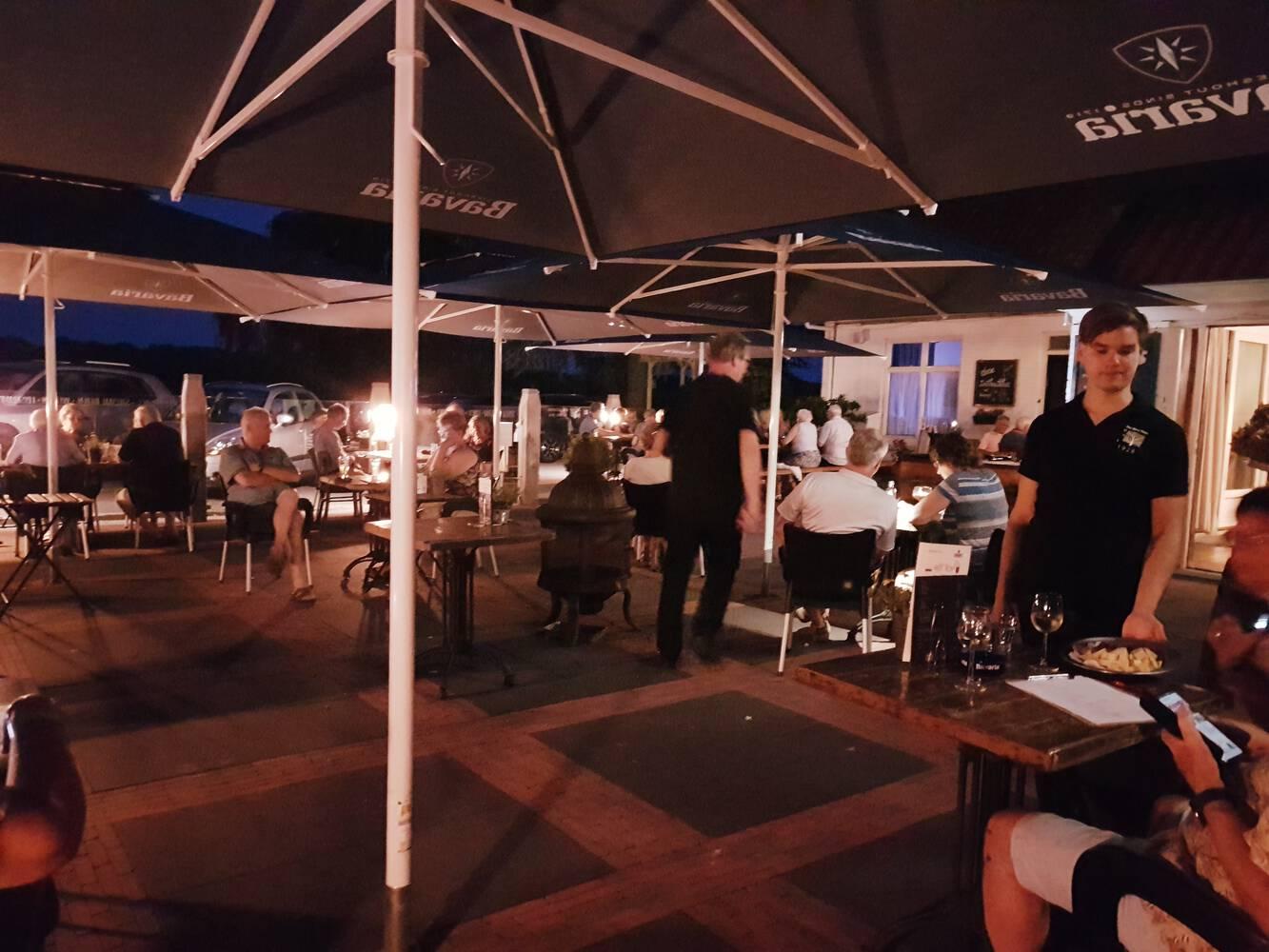 Beleef een gezellige avond met de Pub quiz van Hotel het Witte Veen