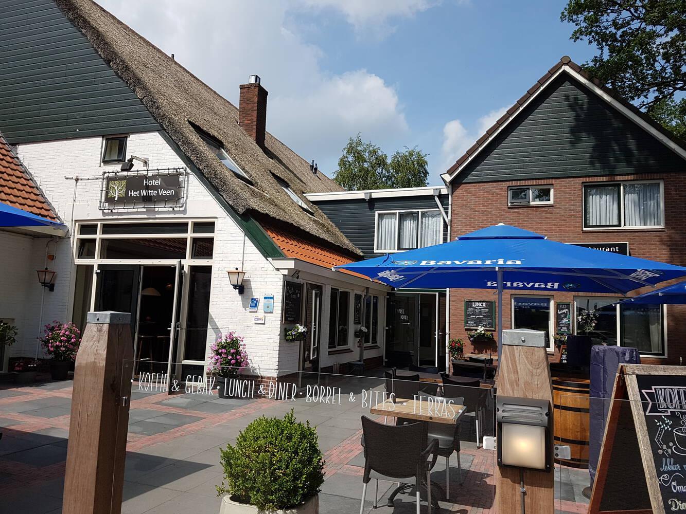 het gezelligste familiehotel in het mooie Drenthe